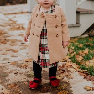 CARTERS • BABY GIRL FALL OUTFIT